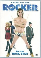DVD ZONE 2--THE ROCKER--RAINN WILSON / CATTANEO