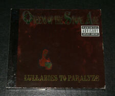 Lullabies To Paralyze (Deluxe Edition) [PA] [Digipak] by Queens of the Stone...