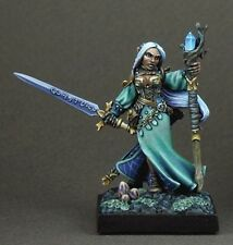 Reaper Warlord Lysette Elven Mage