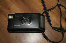 Polaroid vision slr auto focus camera instant photo aparat + 1 photo+cardridge