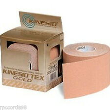 "Kinesio Tex Gold Tape -  2"" Beige"