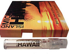 Island Michael Kors Hawaii .05 oz / 1.5 ml edp Spray Vial On Card