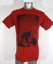 Affliction live fast men's t-shirt M