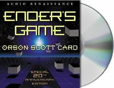 Unknown Artist Enders Game (The Ender Quintet) CD