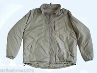 """NEW - Latest Army Issue PCS Thermal Jacket - Size 160/80 - SMALL (36-38"""" Chest)"""