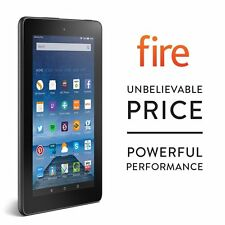 New Amazon Kindle Fire 7 Inch 8GB Wi-Fi Tablet - 5th Gen !