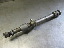 1977 - 1981 Suzuki GS750 Rear Wheel Axle Bolt with Spacers And Nut