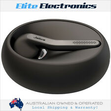 JABRA ECLIPSE BLACK WIRELESS BLUETOOTH HEADSET EARPHONE IPHONE 6 6C 6S PLUS