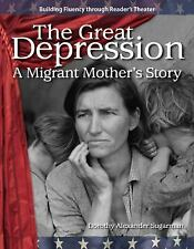 Building Fluency Through Reader's Theater: The Great Depression : A Migrant...