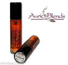 Patchouly Auric Blends Fragrance Perfume Oil NEW 1 Bottle Roll On Patchouli