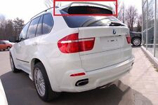 BMW X5 E70 REAR ROOF SPOILER NEW