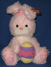 TY CLASSIC PLUSH - EGGSWORTH THE RABBIT – MINT with MINT TAGS