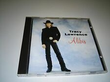 TRACY LAWRENCE ALIBIS  -CD