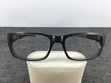 Oakley Muffler Polished Steel 22-238 53-18-135 Frames Only 1914
