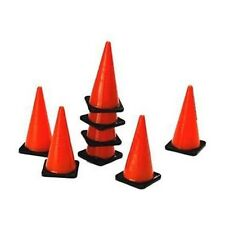 Item# HG17025 Traffic Cones (8 Piece Set)