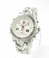 Tag Heuer Professional Racing SEL Chronograph-Herrenmodell!