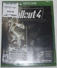 Brand New Fallout 4 Microsoft Xbox One and 2015 Fallout 3 Download Included Free