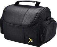 Deluxe Camera Bag for Kodak EasyShare Z7590 Z5020 Z5110 Z1012 Z990 Z8612 +more