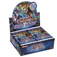 YUGIOH DESTINY SOLDIERS 1ST EDITION ENGLISH BOOSTER BOX