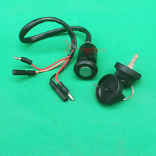 New Ignition Key Switch For HONDA TRX300 TRX300FW FOURTRAX 1990-2000 ATV Quad