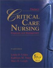 Thelan's Critical Care Nursing: Diagnosis and Management-ExLibrary