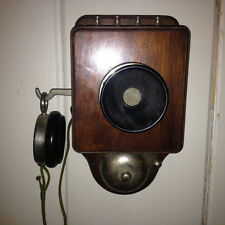 Antique Intercom Telephone