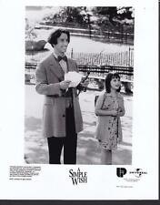 Martin Short Mara Wilson A Simple Wish 1997 original movie photo 20319