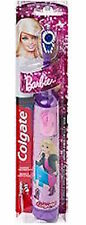 COLGATE® BARBIETM/MC BATTERY POWERED TOOTHBRUSH