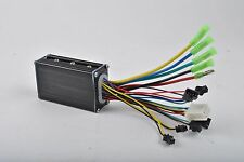 36V 15Amp XSmall Brushless DC Motor Controller ebike for 4-pin
