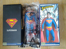 Crazy Toys 1/6 SUPERMAN Hot New/MIB