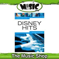 New Disney Hits for Really Easy Piano Music Book - Beginner Piano Songbook
