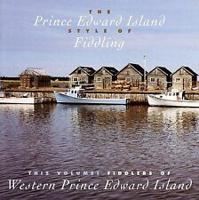 FIDDLERS OF WESTERN PRINCE... - Various Artists CD BRAND NEW/STILL SEALED RARE