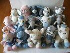 """BRAND NEW WITH TAGS 4"""" MY BLUE NOSE FRIENDS SOFT TOYS - VARIOUS RARE CHARACTERS."""
