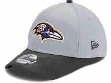 Baltimore Ravens New Era NFL Super Bowl XLVII Champions 39THIRTY Cap Hat - M/L
