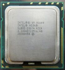 Intel Xeon X5680 Six Core 12M Cache 3.33 GHz LGA 1366 CPU Processor 100% Tested