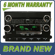 NEW FORD F250 F350 F150 Mustang Radio Stereo MP3 CD Player Truck 2008 2009 F-150