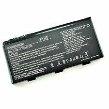 battery BTY-M6D for MSI GT660 GT663 GT683 GT685 GT70 GT780 GT783 GX60 GX660 #C06