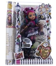 NUOVO Ufficiale Monster High Briar Beauty EVER AFTER HIGH Set