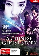 A Chinese Ghost Story * NEW DVD *
