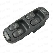 NEW FOR 1998-2000 Volvo V70 S70 XC70 Electric Power Window Master Control Switch