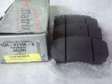 Wilwood Brake Pads 15H-8110K-B AP. Brembo, Wilwood