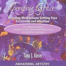 Inviting Grace: Relaxing Meditations Setting Free Creativity and Intuition, Kiev