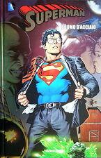 SUPERMAN - L'UOMO D'ACCIAIO (Lion / Mondadori, 2012) Edizione Speciale n° 1