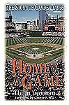 Home of the Game : The Story of Camden Yards by Thom Loverro (1999, Hardcover)
