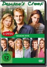 Dawson's Creek - Season Five [6 DVDs] (NEU & OVP) Jugendserie
