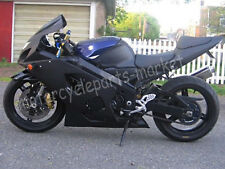 Matte Black Fairing for K1 2001 2002 2003 Suzuki GSXR 600 750 01 02 03 Injection