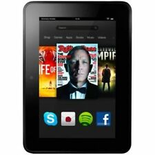 Amazon Kindle Fire HD (2nd Generation) 16GB, Wi-Fi, 7in - Black