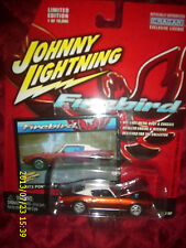 JL JOHNNY LIGHTNING PONTIAC 1973 FIREBIRD FORMULA SD455 LIMITED EDITION