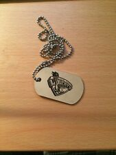 New York Liberty NIKE Dog tag WNBA