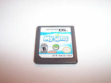 MySims My Sims (Nintendo DS) Lite DSi XL 3DS 2DS Game